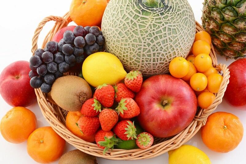 Hoa quả chứa nhiều vitamin tốt cho mẹ sau sinh