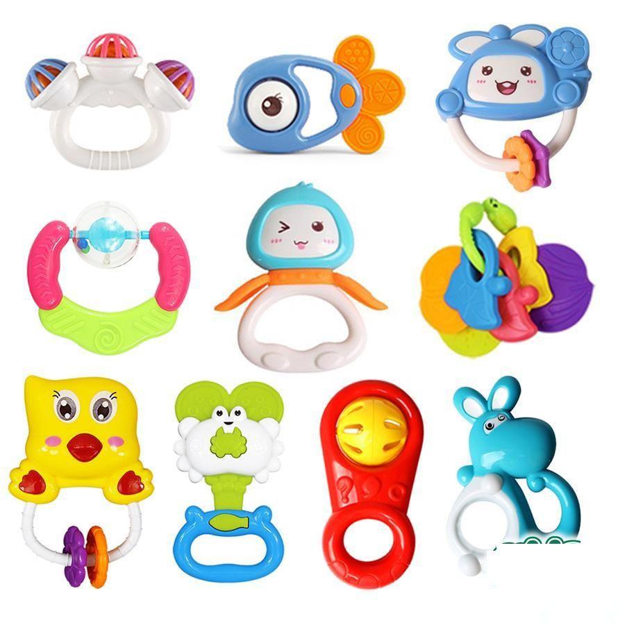 Lựa chọn đồ chơi an toàn cho các bé