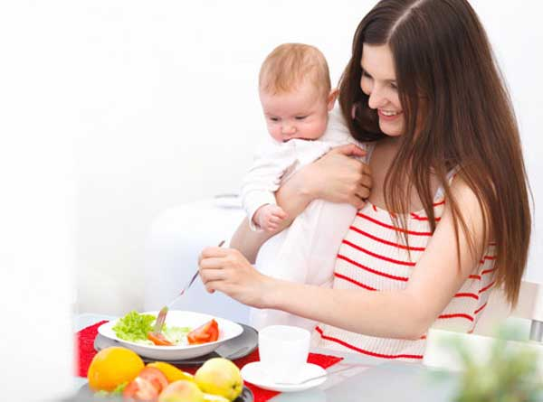 Phụ nữ đẻ mổ nên ăn gì để tốt cho mẹ và con?